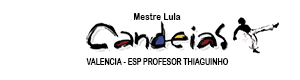 Capoeira Candeias Valencia
